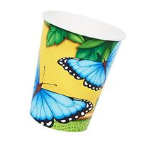 Jungle Party 9-Ounce Paper Cups, 8-Pack