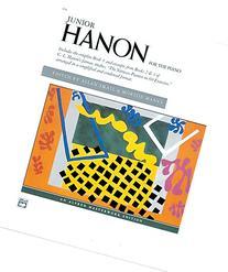 Junior Hanon for the Piano