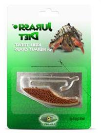 JurassiDiet - Hermit Crab Treat, 3 g / 0.1 oz