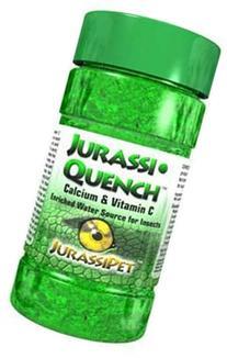 JurassiQuench, 180 g / 6.3 oz