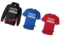 Just a Kid From Chicago T-Shirt / Hoodie D Rose Inspired