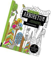 Just Add Color: Arboretum