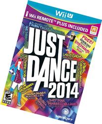 Just Dance 2014 Bundle with Wii Remote Plus Controller - Wii