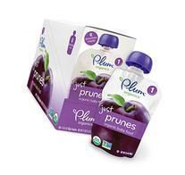 Plum Organics Baby Just Fruit, Prunes, 3.5 Ounce