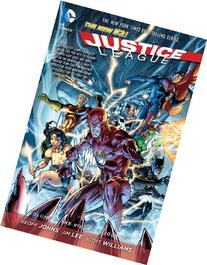 Justice League Vol. 2: The Villain's Journey