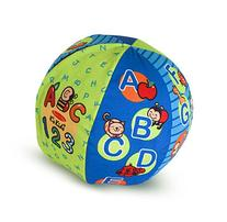 Melissa & Doug K's Kids 2-in-1 Talking Ball Educational Toy