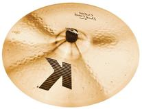 Zildjian K Custom Dark Crash Cymbal 18 Inches