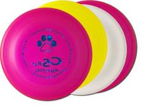 Hyperflite K-10 Pup Competition Standard Dog Disc Four Pack