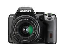 Pentax K-S2 20MP DSLR Kit w/ 18-50mm WR