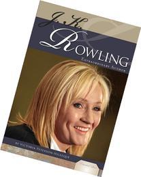 J. K. Rowling: Extraordinary Author