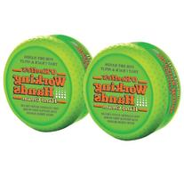 3.4oz Working Hands Jar 2-pack