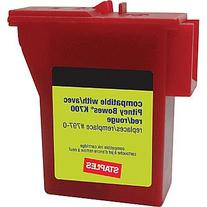 Staples K700 Postage Meter Ink Cartridge for Mailstation