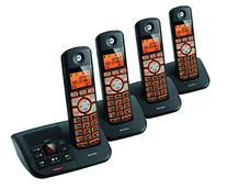 Motorola DECT 6 0 Cordless Digital Home Phone with