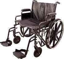 Roscoe Medical K72218DHRSA K7-Lite Wheelchair with Swing