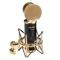 Takstar PC-K820 Side-address Microphone--Black