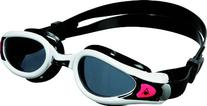 Aqua Sphere Kaiman Exo Lady Swimming Goggles with Clear Lens