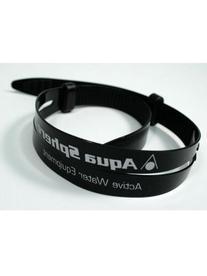 Aqua Sphere Kaiman Replacement Strap - Black, no strap