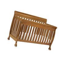 DaVinci Kalani 4-in-1 Convertible Crib Set with Full/Twin