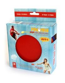 Kan Jam Mini Disc , Red/Blue/Orange