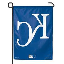Kansas City Royals MLB 11 X 15 Garden Flag