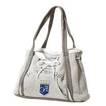 Kansas City Royals MLB Property Of Hoodie Purse