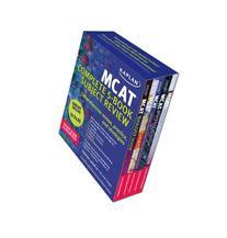 Kaplan MCAT Review: Complete 5 Sub. Rev
