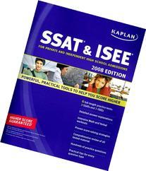 Kaplan SSAT & ISEE 2008 Edition