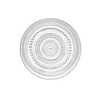 Iittala Kastehelmi Small Plate, Clear