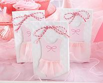 Kate Aspen Tutu Cute Favor Bag, Pink