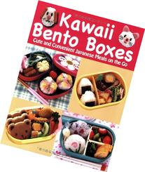 Kawaii Bento Boxes: Cute and Convenient Japanese Meals on