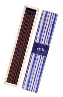 Nippon Kodo Kayuragi Japanese Incense Sticks - Aloeswood 40