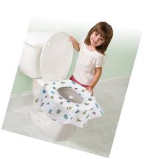 Keep Me Clean Disposable Potty