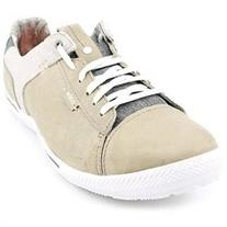Cushe Kelly Mens Leather Athletic Sneakers