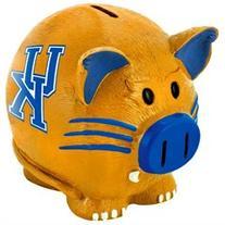 Kentucky Wildcats Piggy Bank - Thematic Small