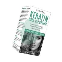 NeoCell Keratin Hair Volumizer Tablets - 60 ea
