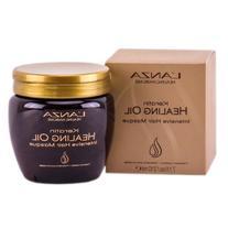 L'anza Keratin Healing Oil Intensive Hair Masque, 7.1 Fluid
