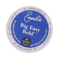 Keurig Emeril's Big Easy Bold K-Cups, 18 Ct