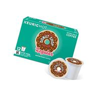 The Original Donut Shop Keurig Single-Serve K-Cup Pods,