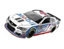 Lionel Racing Kevin Harvick #4 Mobil 1 2016 Chevrolet SS