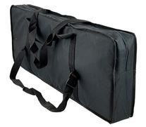 "36"" Keyboard Gig Bags Padded Plush Case Storage Travel Strap"