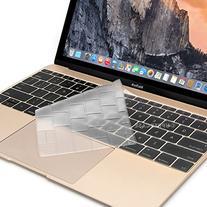 UPPERCASE Premium Keyboard Protector for MacBook 12