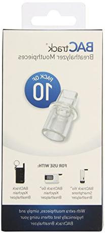 BACtrack Keychain Breathalyzer Mouthpieces