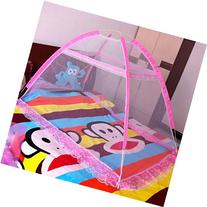 Kids Baby Infant Nursery Bed Crib Canopy Mosquito Net