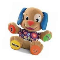 NEW Kids' Learning Toys Fisher Price Love to Play Puppy Sing