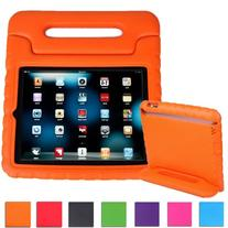 Kids Light Weight Shock Proof Handle Case for iPad 2/3/4/