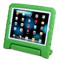 HDE iPad 2 3 4 Case for Kids - Shock Proof Bumper Heavy Duty Protective Cover Handle Stand for Apple iPad 2nd 3rd 4th Generation Tablet