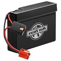 KidTrax Replacement 6V 7AH Battery
