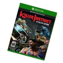 Killer Instinctdfinitveed Xbox, XBox One Games