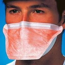 Kimberly Clark Fluidshield N95 Face Mask