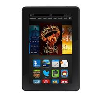 "Kindle Fire HDX 7"", HDX Display, Wi-Fi, 16 GB - Includes"
